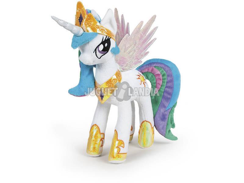 My Little Pony Con Luz y Sonido 25 cm.