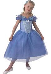 Kostúm Mädchen Cinderella Live Action T-S Rubies 610777-S
