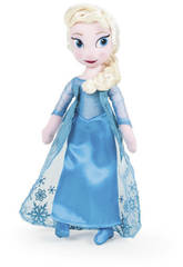 Frozen Surtido Princesas y Olaf 25 cm.