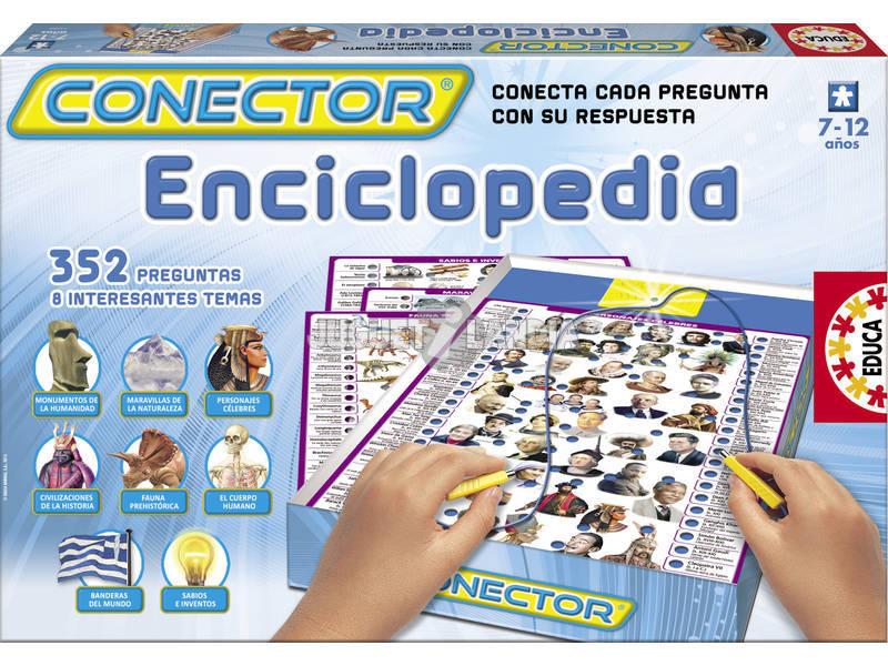 Conector de Enciclopédia