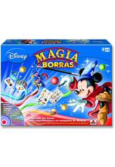 Magie Borras Mickey DVD