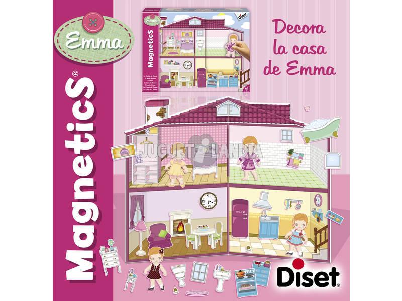 Magnetics La Casa de Emma