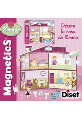Magnetics La Casa di Emma