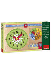 Orologio Calendario Catalano