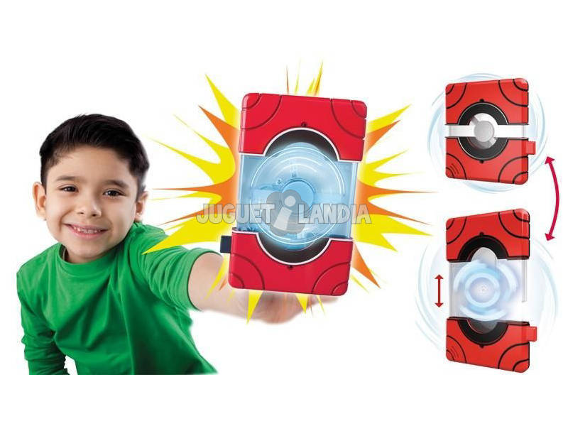 Pokemon Pokedex Electronic