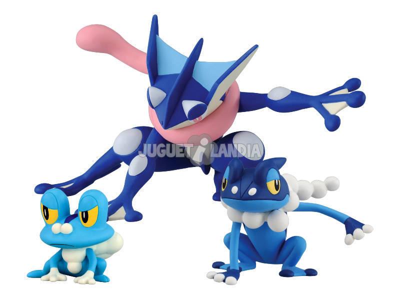 Pokemon XY Pack Evolucion