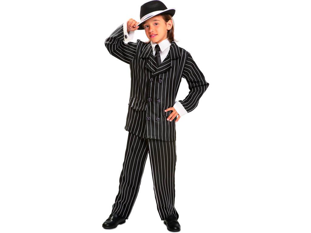 Costume Bambino M Gangster