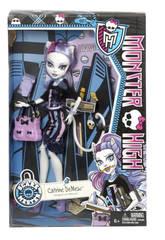 Bambola Monster High