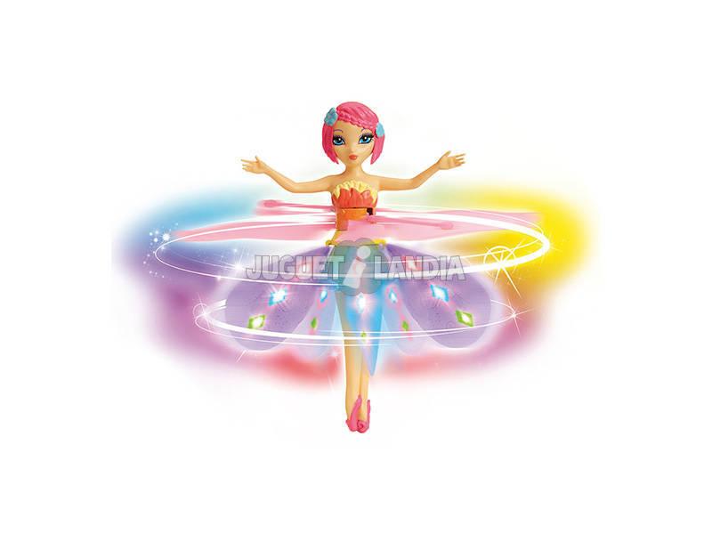 Hada Voladora Estrella Luminosa