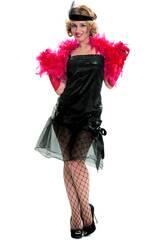 imagen Disfraz Mujer L Cabaret