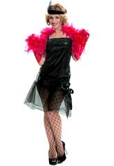 Maschera Donna L Cabaret