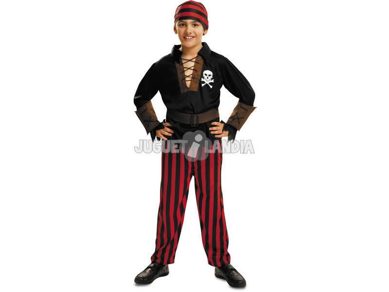 Déguisement Garçon M Pirate Bandana