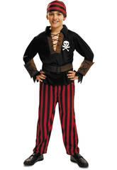 Disfraz Niño L Pirata Bandana