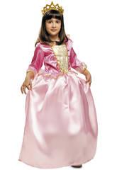Disfraz Niña M Princesa