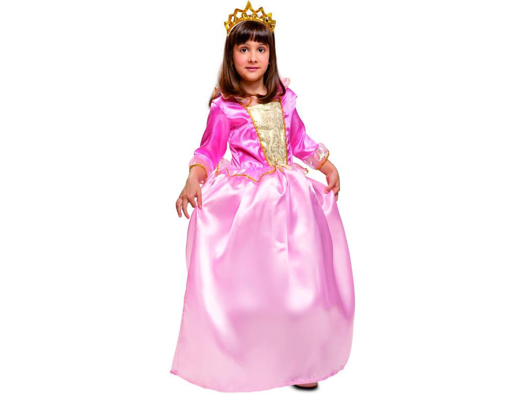 Disfarce Menina XL Princesa