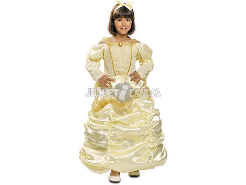 Fantasia Bebé L Princesa Rococó