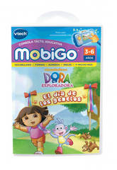 Dora Jeu Mobigo