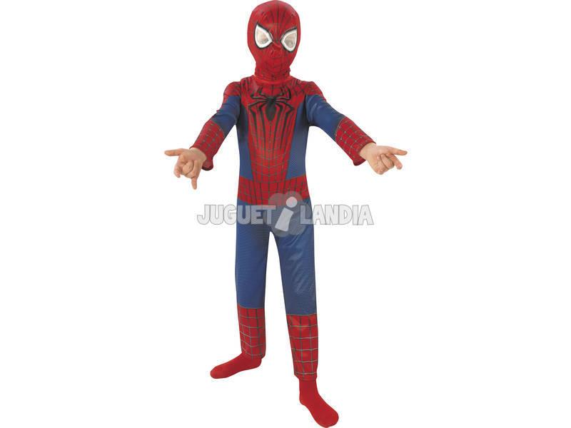 Déguisement Garçon Amazing Spiderman 2 Classic T-M