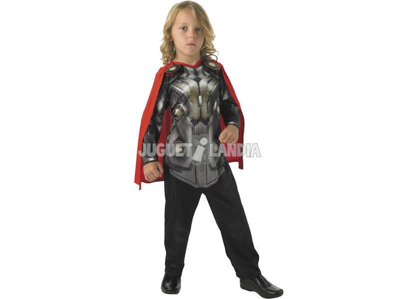 Disfraz niño Thor 2 Classic T-M