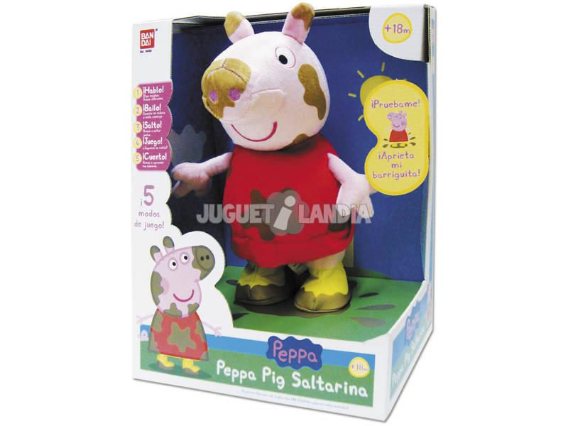 Peppa Pig Sauteuse