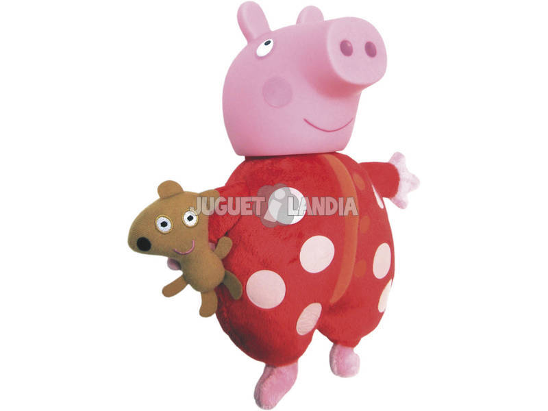 Peppa Pig Doux Sommeil