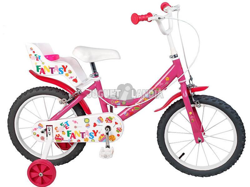 Vélo Sweet Fantasy 16 Toimsa 426