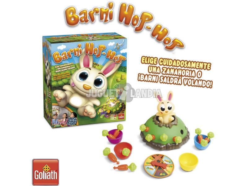 Barni Hop Hop