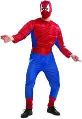 imagen Disfraz Hombre L Insecto Musculoso