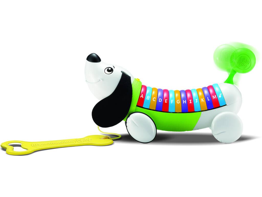 Perrito A B C Cefa Toys 658