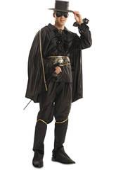Disfraz Hombre L Héroe Enmascarado
