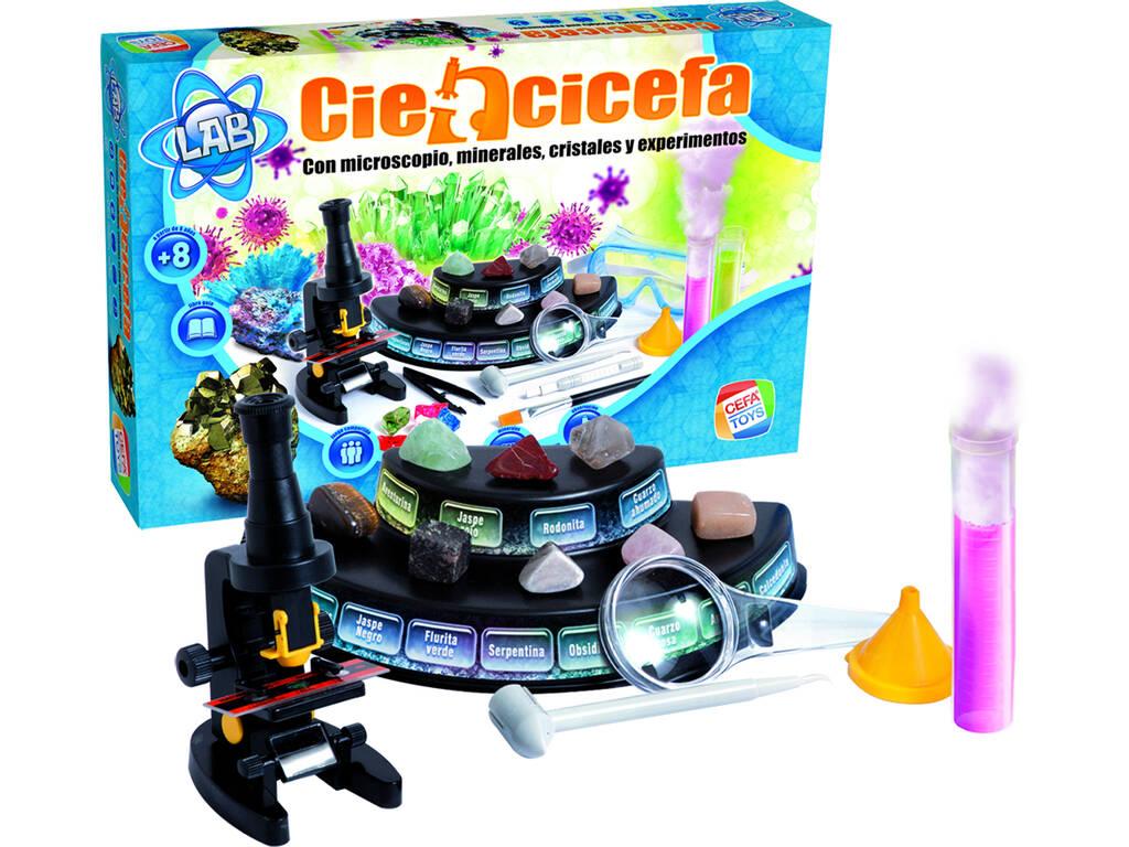 Ciencicefa Cefa Toys 21752