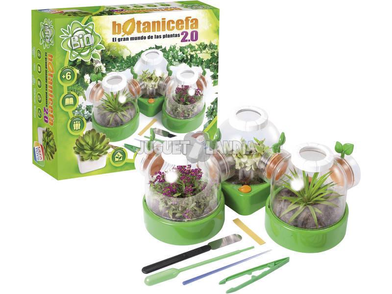 Botanicefa 2.0