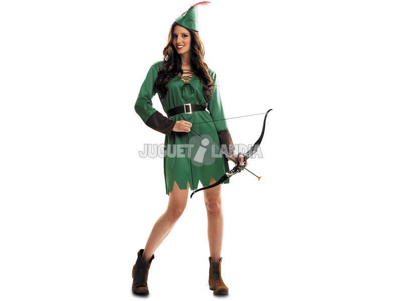 Déguisement Femme L Robin Hood Sexy