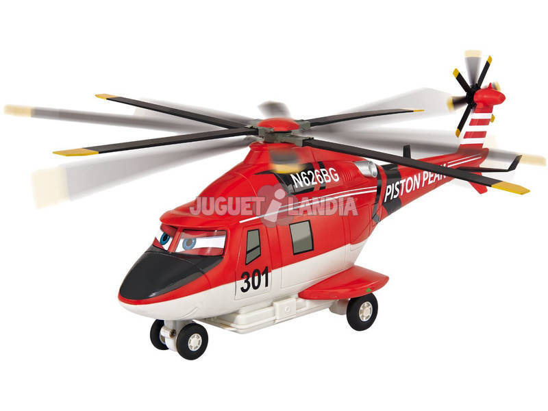 Radio Commande Hélicoptère Blade Planes