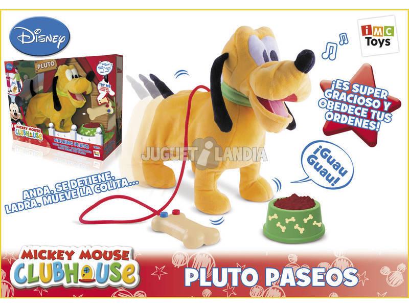 Pluto Passeggiate