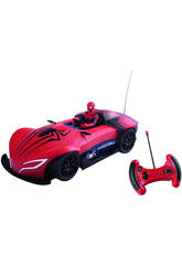 Auto Radiocomando Spider Car Spiderman IMC Toys 551220