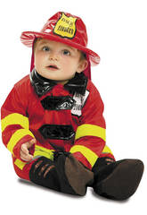 Baby M Feuerwehrmann Kostüm