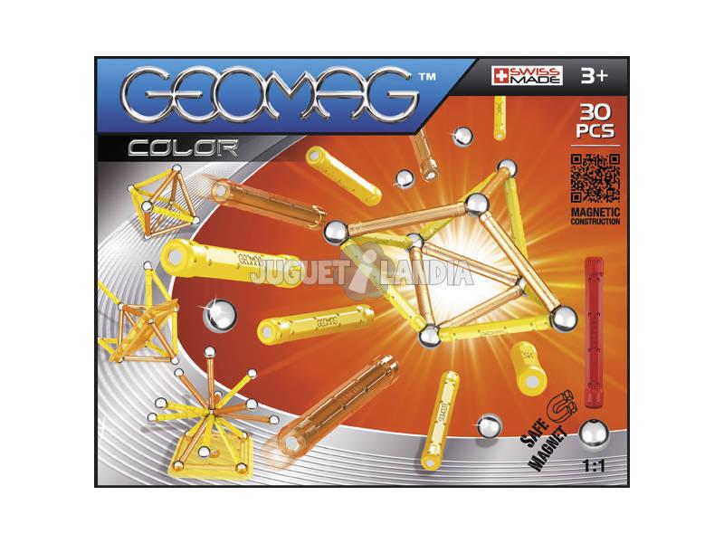 Geomag Classic Color 30 piezas