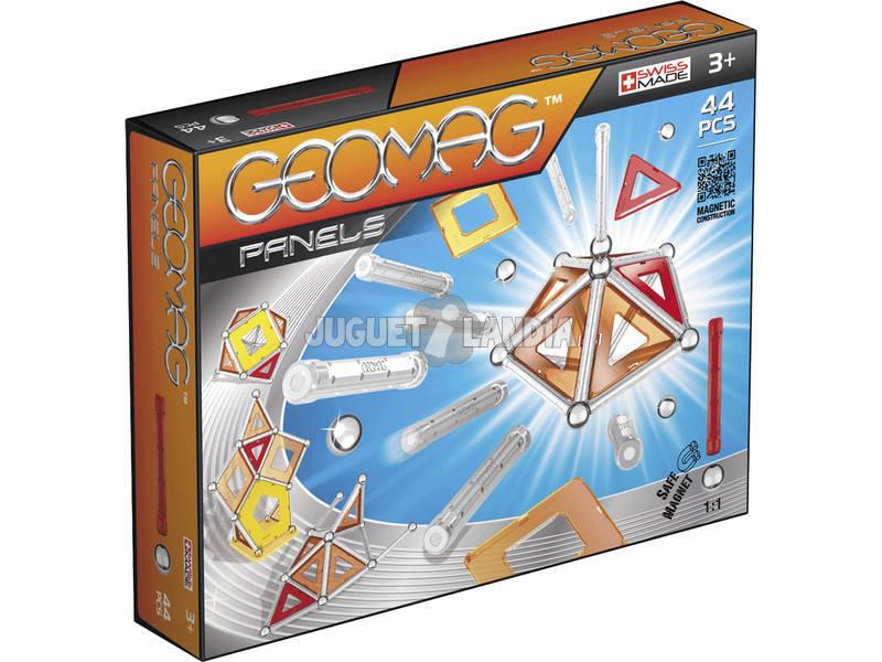 Geomag Panels 44 piezas