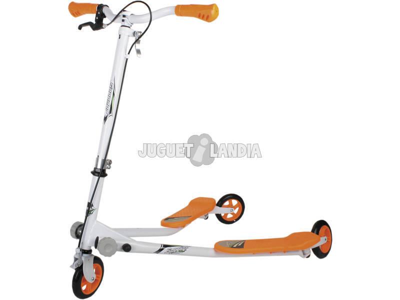 Patinete Aluminio Drift Sport