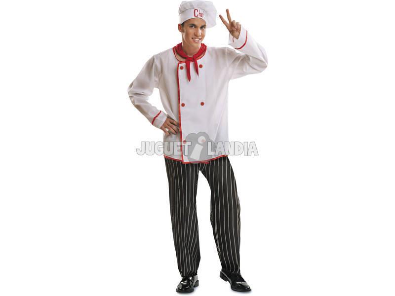 Disfraz Hombre L Cocinero