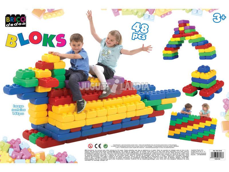 bloques de construccion gigantes juguetilandia