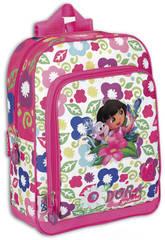 Mochila Infantil Dora Dream