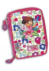 Plumier doble Dora Dream