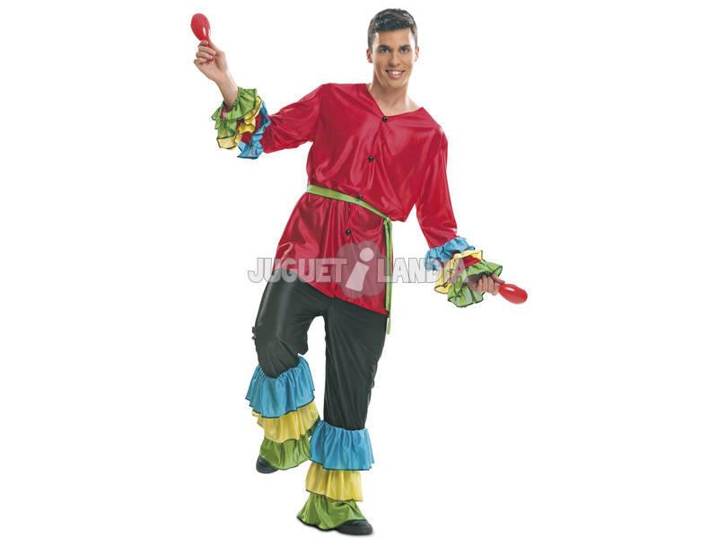 Disfraz Hombre L Rumbero