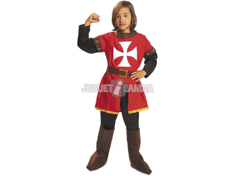 Disfraz Niño L Marqués De Malta