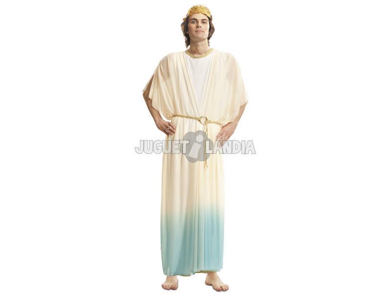 Acheter d guisement homme l dieu grec juguetilandia - Deguisement dieu grec ...