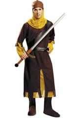 Disfraz Hombre L Guerrero Medieval
