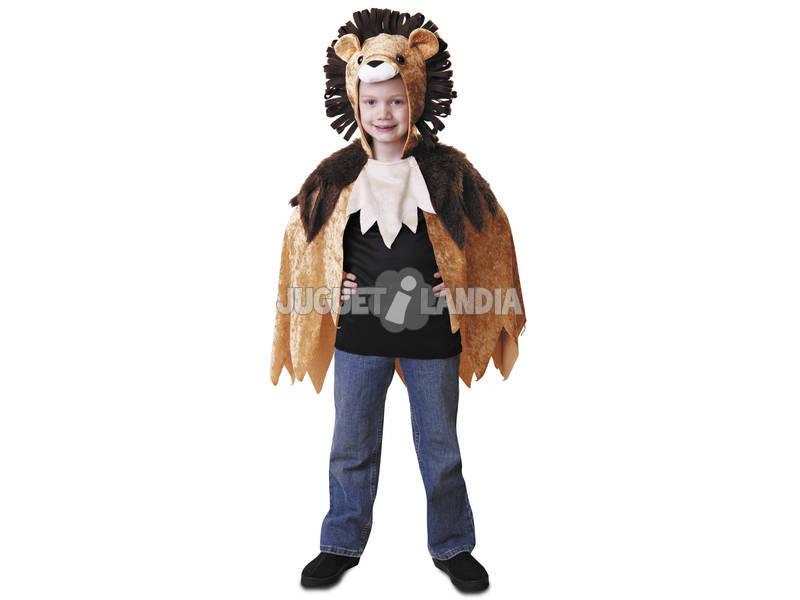 Disfraz Niño Capa León