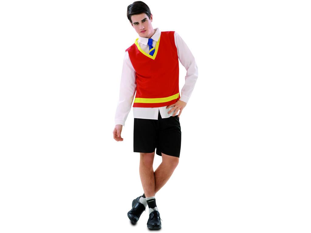 Disfraz Hombre L Pequeño Travieso
